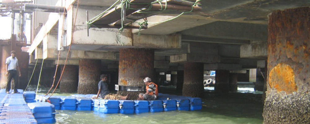 Industrial-Construction