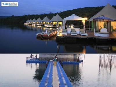 A Guide To Protect Your Floating Dock System From Natural Disasters