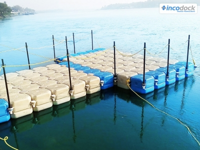 Keeping Your Floating Dock Clean Throughout The Year