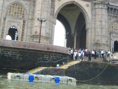 Gateway of India Project