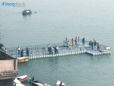 Floating Dock Safety Tips
